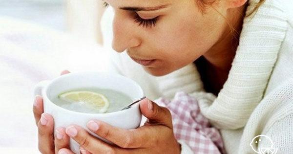 Как лечиться от простуды в домашних условиях