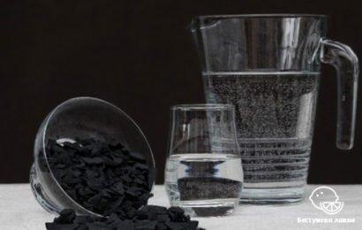 Польза и вред шунгитовой воды
