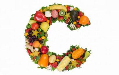 Польза и источники витамина C
