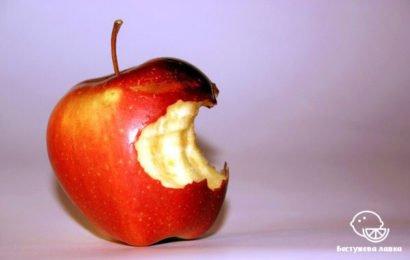 Сколько фруктов съедать в день