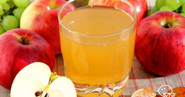 Очищение организма яблоками (яблочное очищение)