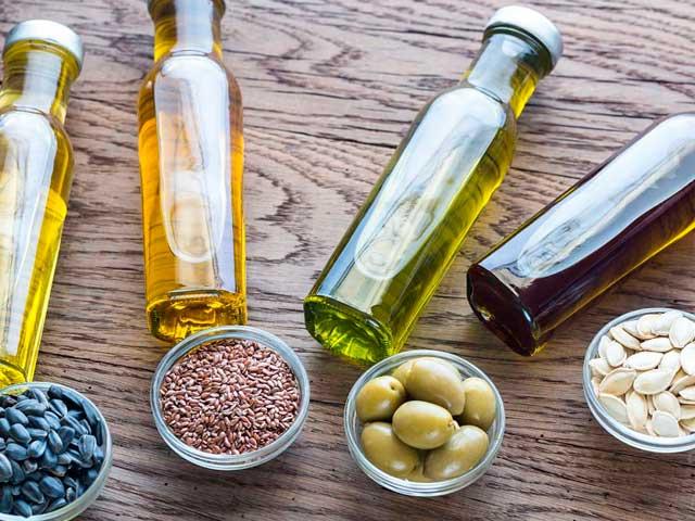 Базовые растительные масла для мыла в домашних условиях