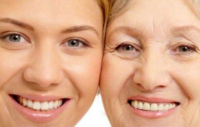 Секреты ухода за кожей лица по возрастам