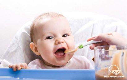 Сыроедение и дети. Прикорм при грудном вскармливании