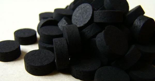 От чего помогает Активированный уголь