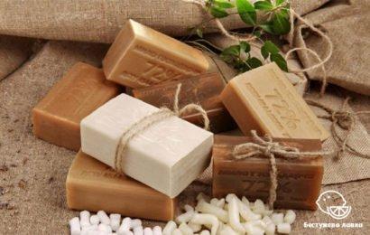 Хозяйственное мыло. Польза и свойства хозяйственного мыла