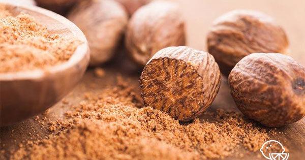 Как действует мускатный орех на организм человека