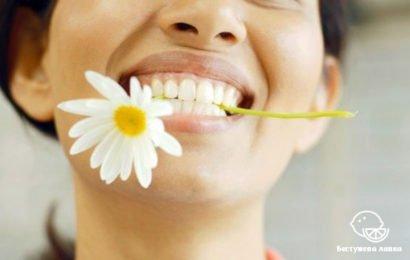Советы аюрведы по уходу за полостью рта