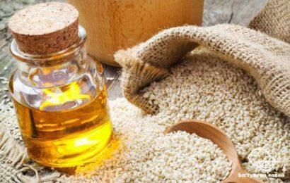 Польза и вред кунжутного масла