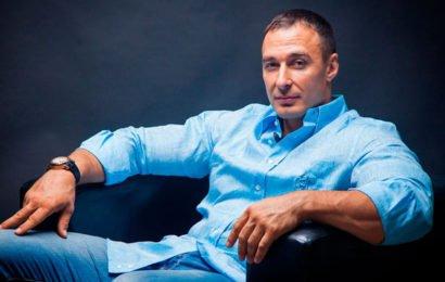 Алексей Воевода вегетарианец