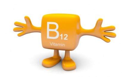 Польза и источники витамина В12. Его дефицит