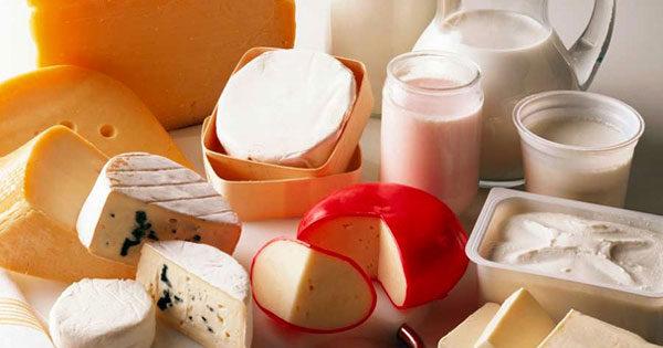 Молочные продукты: вред и польза, влияние на организм