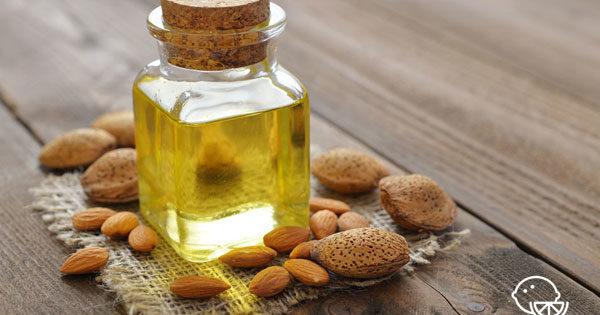 Миндальное масло пищевое