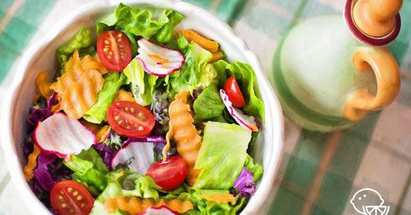 Щелочная диета для похудения. Список щелочных продуктов питания