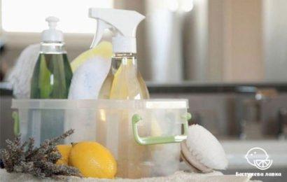 Жизнь без химии: эфирные масла в быту