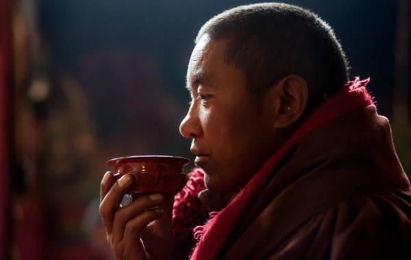 Эликсир молодости тибетских монахов