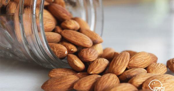 Суточная норма орехов в день: таблица для женщин, мужчин, детей