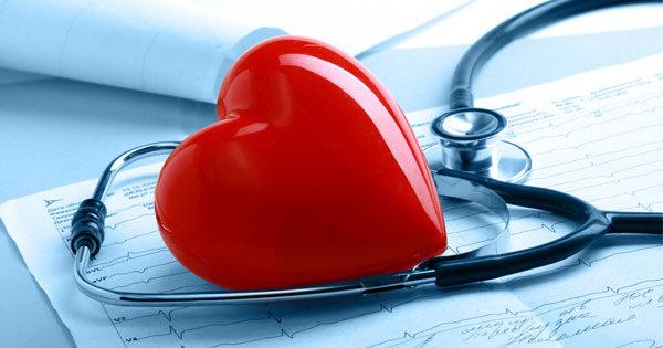 Как лечить больное сердце