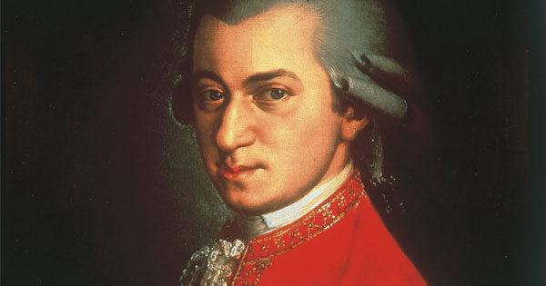 Моцарт обнуление стресса эффект моцарта видео