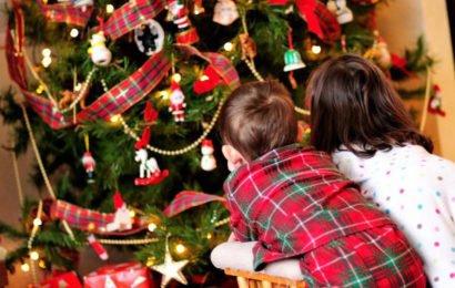 Эко-подарки для детей на новый год