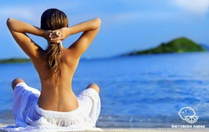 4 простых упражнения для правильной осанки