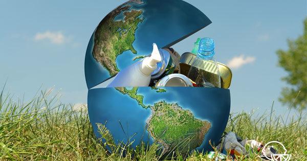 Эколайфхаки: как сохранить окружающую среду от загрязнения