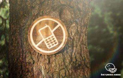 Цифровой детокс — отказ от гаджетов и интернета