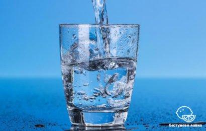 Польза и вред минеральной воды