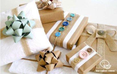 Что такое эко подарки? Идеи эко подарков для любимых