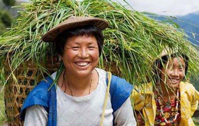 Бутан — государство, в котором существует Министерство Счастья