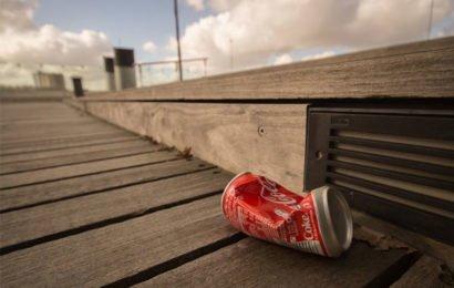 Что происходит с организмом после банки кока-колы