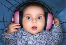 классическая музыка для малышей и дошкольников