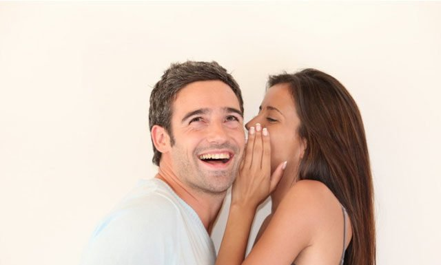 Психология мужчины. Как вести себя с мужчиной