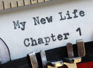 начать жизнь с чистого листа