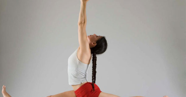 Как сесть на шпагат упражнения для начинающих