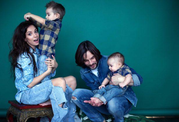 Светлана Светикова о личной жизни, беременности и детях
