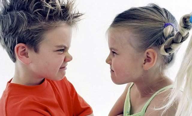 Как бороться с агрессией и злобой у детей дошкольного возраста
