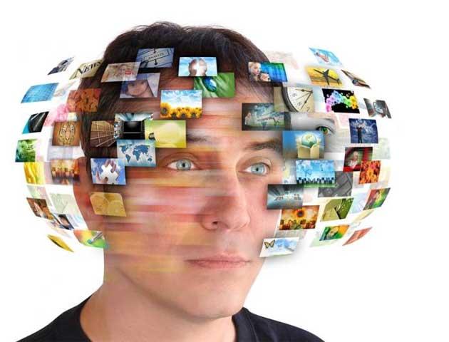Информационная перегрузка мозга. Преодоление информационных перегрузок