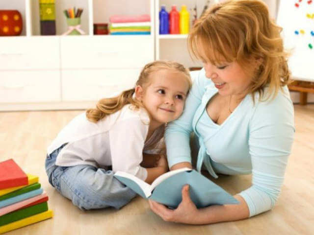Сказкотерапия для детей