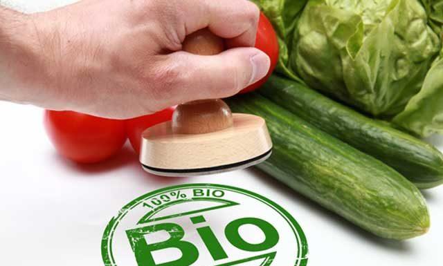 Что значит био-продукты. Международная органическая сертификация продуктов питания