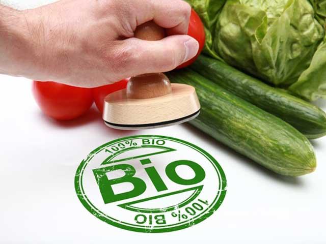 Био сертификация продуктов питания добровольная сертификация задачи