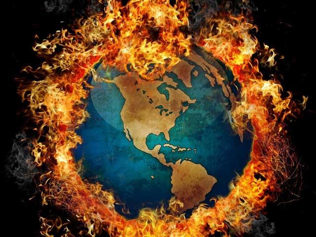 Проблема глобального потепления. Причины и последствия