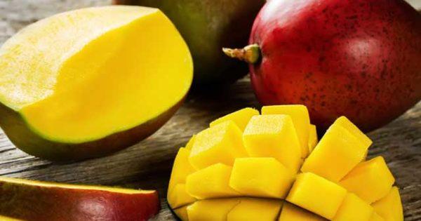 Манго чем полезен этот фрукт для женщин