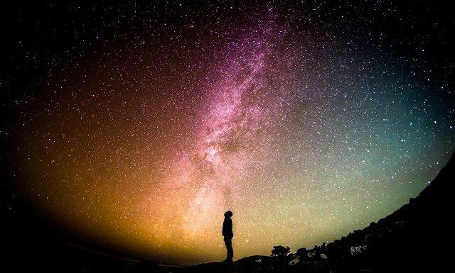 Законы Вселенной для человека. Как понимать и осознавать подсказки от Вселенной