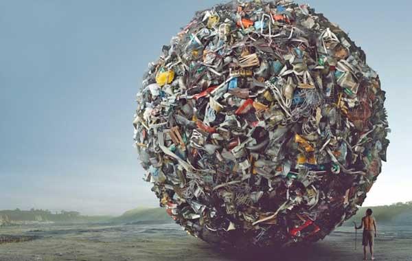 Как уменьшить количество отходов. Личный опыт последовательницы «Zero waste»