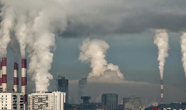 10 самых загрязненных городов мира по данным аналитической компании Mercer Human