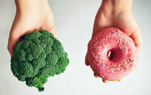 10 принципов интуитивного питания. В чем суть интуитивного питания