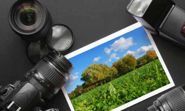 Фототерапия в психологии. Терапия фотографией как метод арт-терапии. Техники