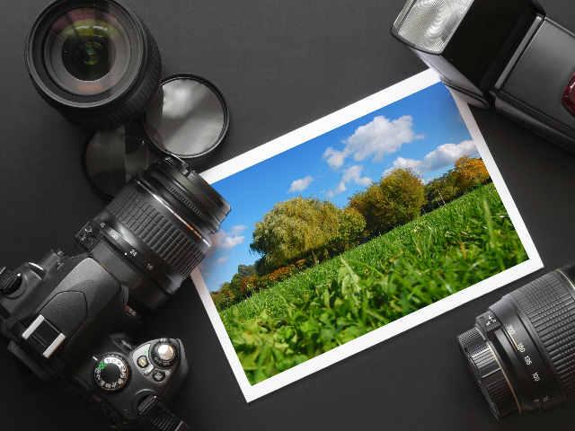 Фототерапия в психологии