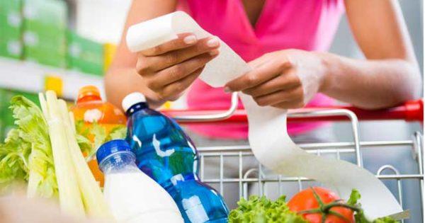 Как сэкономить на еде: 12 советов - Можно дешевле